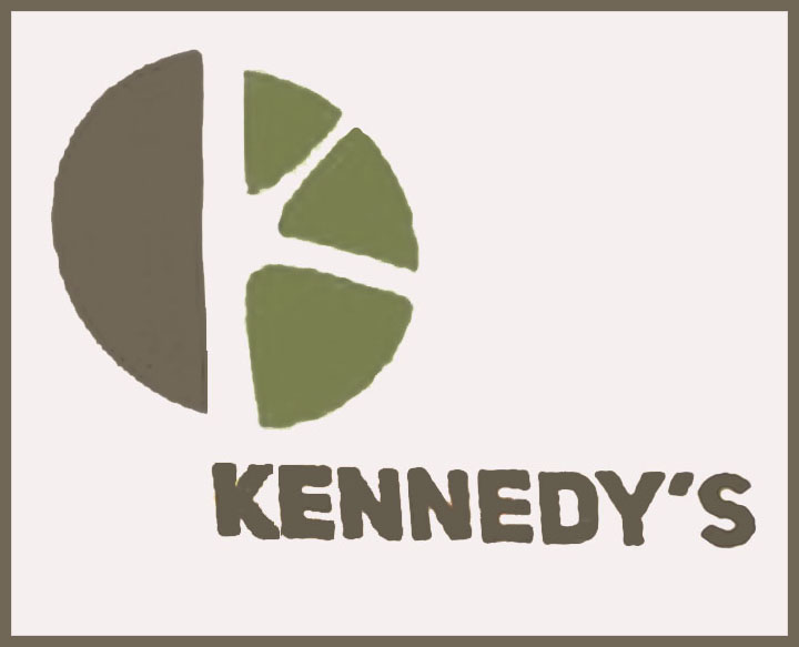 Kennedy's Timber Logo